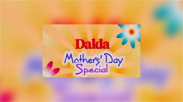 Dalda Mother's Day Special