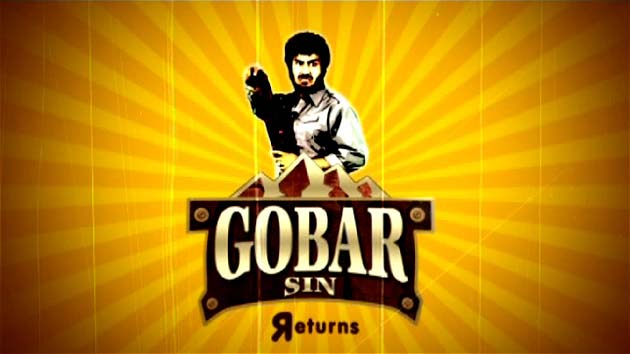 Gobar Sin Returns